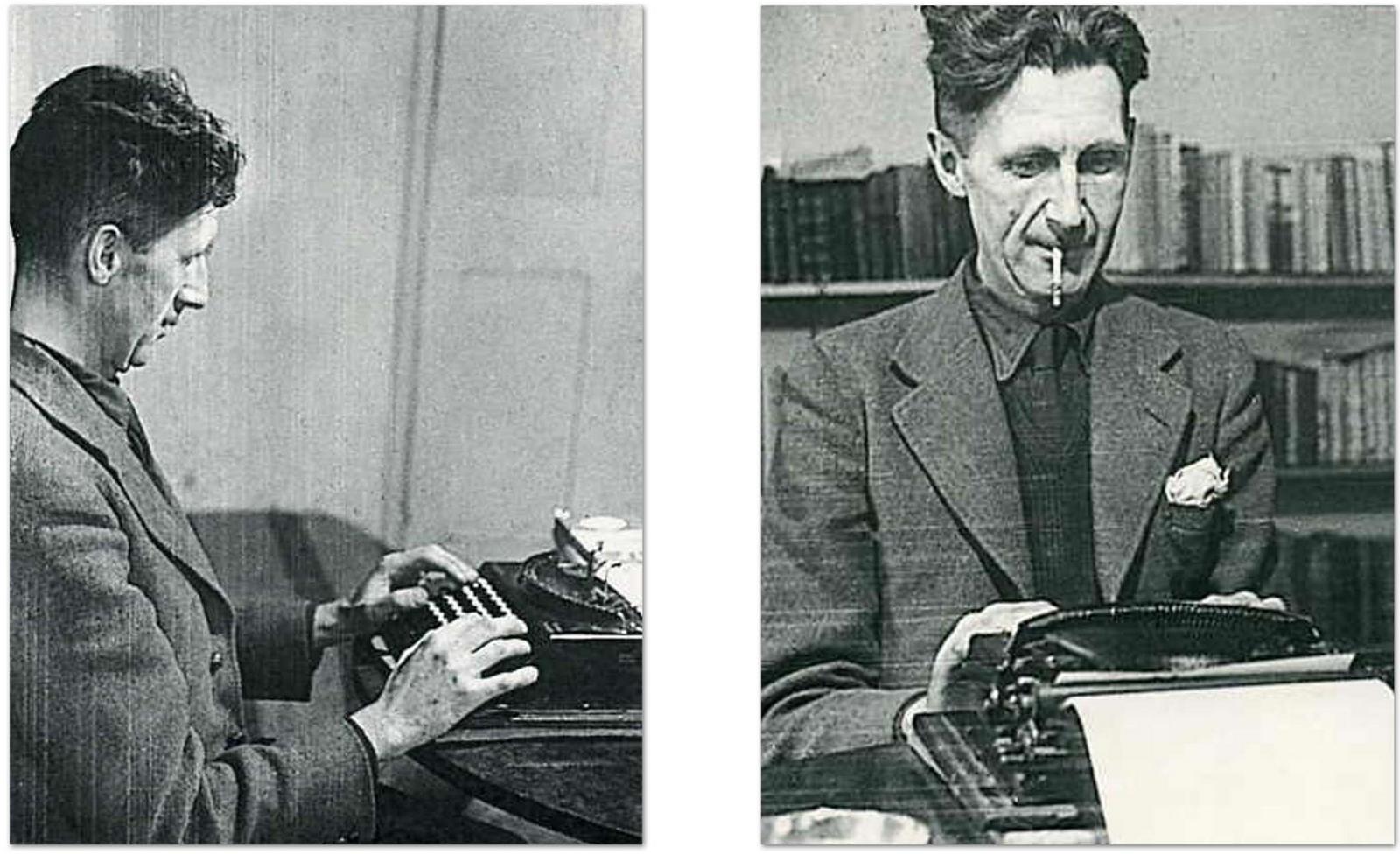 Fakta Menarik Tentang Penulis George Orwell Yang Belum Banyak Diketahui
