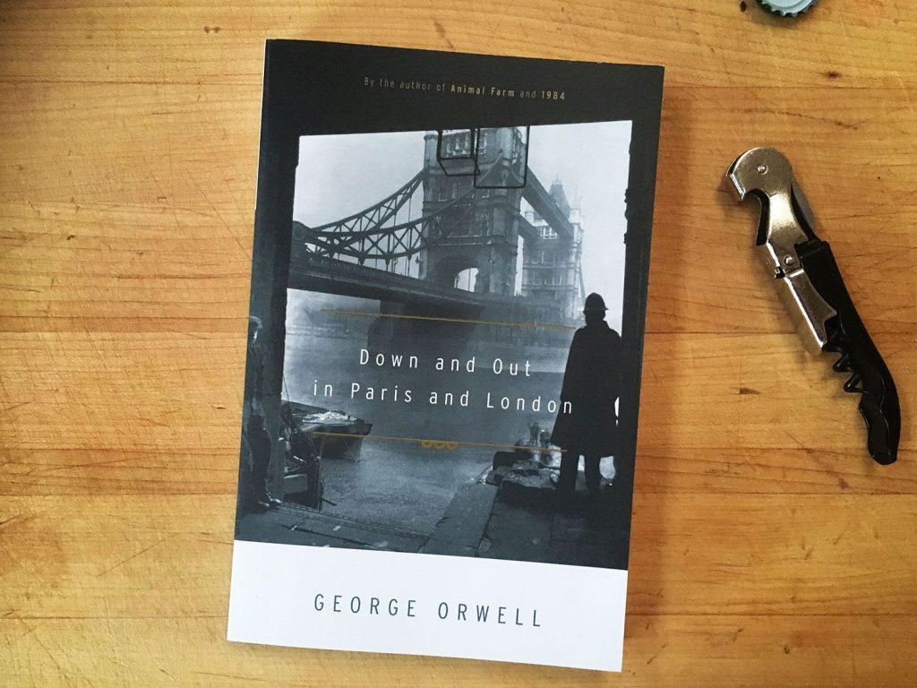 Pencinta Karya Sastra Wajib Mempunyai dan Membaca 3 Rekomendasi Buku Dari Penulis George Orwell