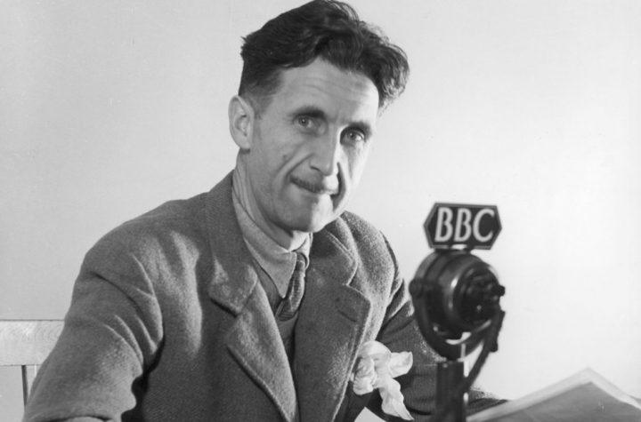 Sisi Kehidupan Lain Dari Penulis George Orwell